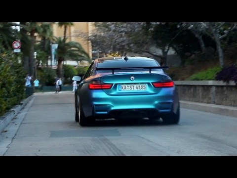 600HP BMW M4 With Akrapovic Exhaust By PP Performance - INSANE Sounds!