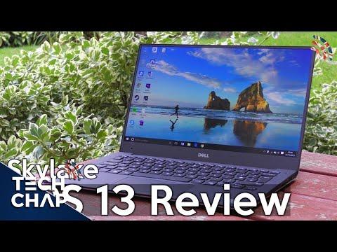 Dell XPS 13 (Skylake) Full Review   The Best Just Got Better
