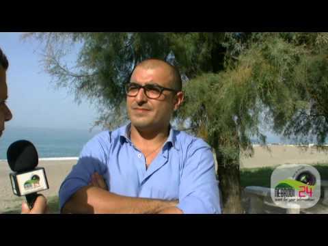Gliaca di Piraino Me  Intervista a Salvatore Cipriano, consigliere