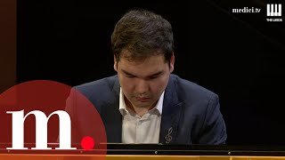 #LeedsPiano2021 - Alim Beisembayev performs Ligeti's Études for Piano - No.13 L'Escalier du Diable