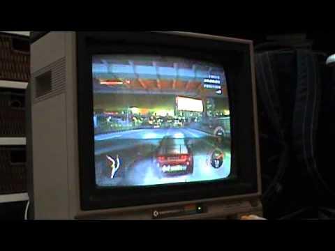 [Retro]: Commodore 1702 Video Monitor Review