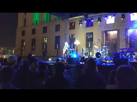 Triona at Music City Irish Fest