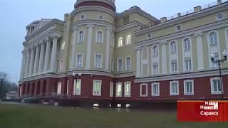 В Саранске собираются капитально ремонтировать новый Музейно-архивный комплекс