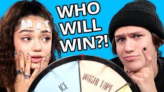 Do Tik Tok Stars Know Basic Education?! | VS w/ Chase Hudson & Avani Gregg