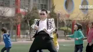 Psy - Gentleman Official Music Video