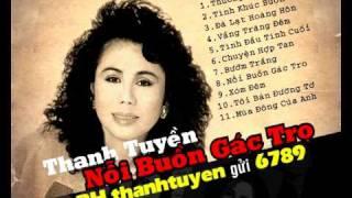 Nhac Vang | album THANH TUYỀN | album THANH TUYEN