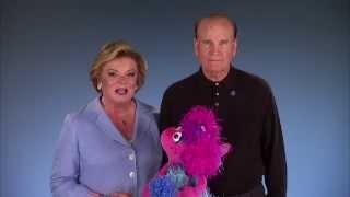 Sesame Workshop and Autism Speaks