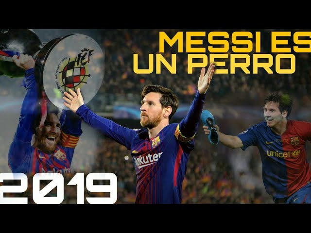 Messi Es Un Perro 2019 Video Emotivo Hernan Casciari Youtube