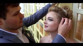 Love Story Максим и Настя в яхт клубе Аврора