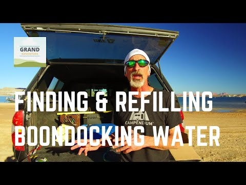 ep.-14:-finding-and-refilling-boondocking-water-|-rv-how-to-tips-&-tricks