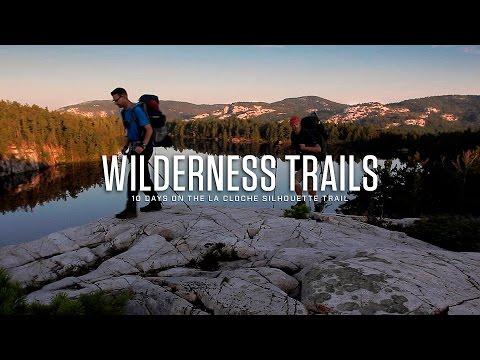 WILDERNESS TRAILS - 10 Days on the La Cloche Silhouette Trail