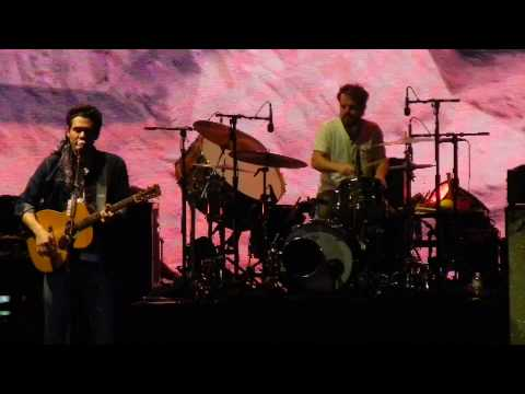 John Mayer - A Face To Call Home (Live In Toronto, ON On August 14, 2013)