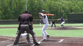 LA KNIGHTS BR 13U VS BROADHEAD BASEBALL BRACKET PLAY P G WORLD SERIES
