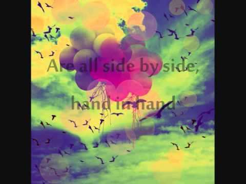 Unlike Me with Lyrics --Kate Havnevik