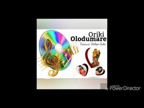 Oriki Olodumare (Yoruba Worship) by Treasure Sabs