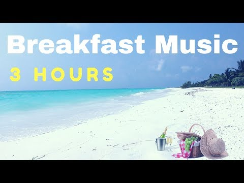Breakfast music playlist video: Morning Music - Modern Jazz Collection 2 (For Sunday and Everyday)