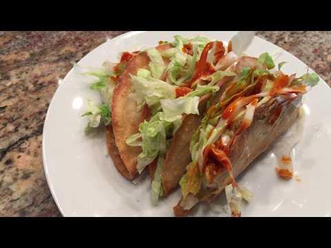 Leftover Makeover Tacos De Papa
