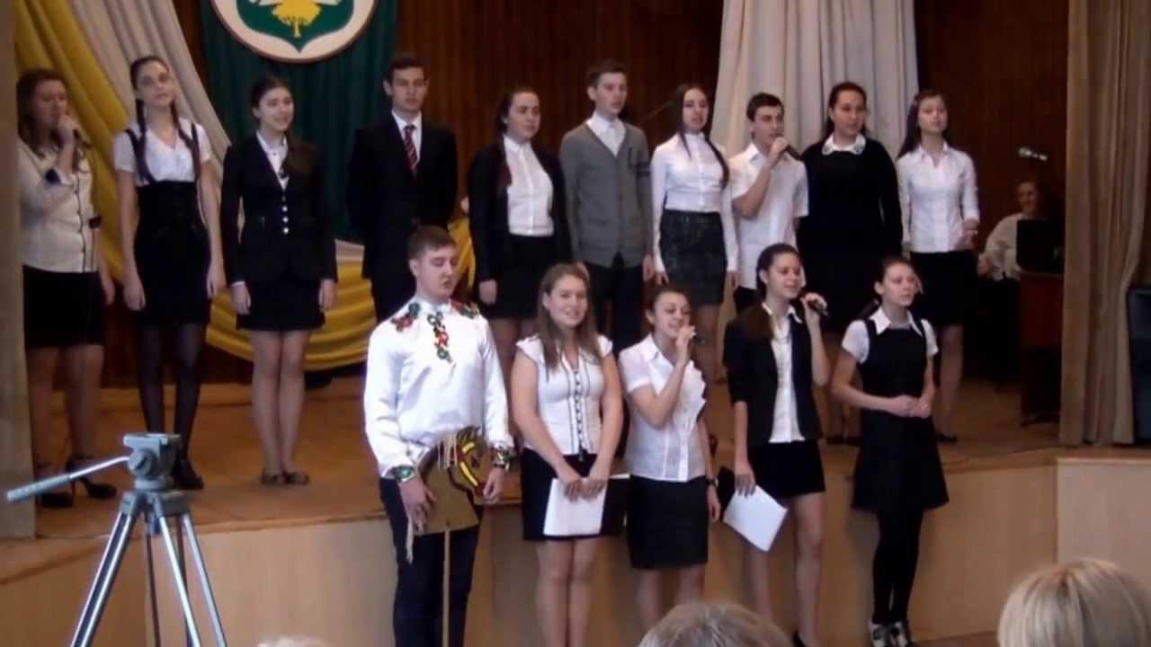 Поздравление 11 классникам от первоклассников фото 312