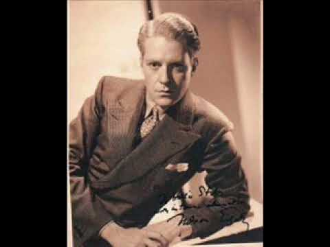 NELSON EDDY SINGS  - THE ROSARY 1947 BROADCAST