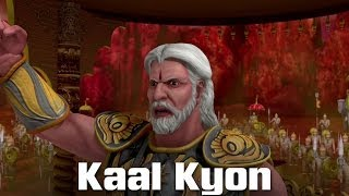 Kaal Kyon Song Video feat Zubeen Garg - Mahabharat