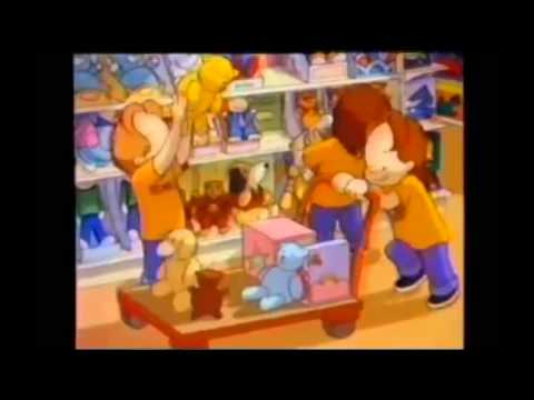 magical place toys r us 1989 youtube. Black Bedroom Furniture Sets. Home Design Ideas
