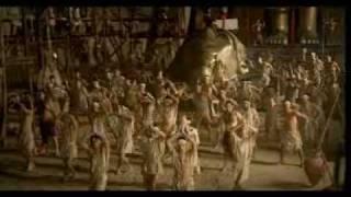 משה פרעה מרד עבדים פרסומת יס yes