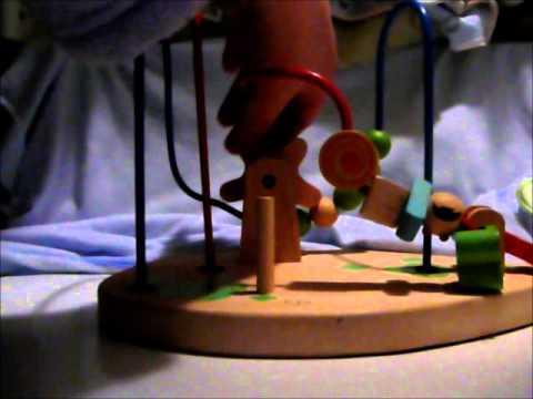 DIY Baby Einstein Inspired Personalized Video