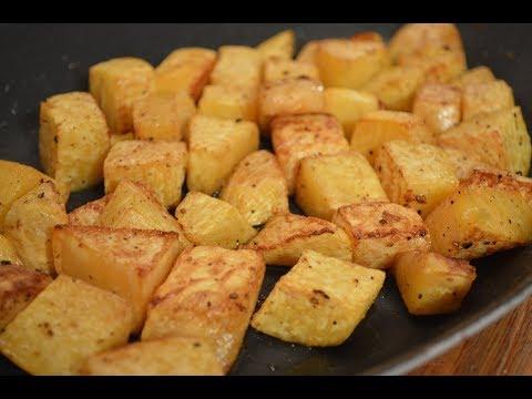 How To Roast Turnip: Made In Niagara With Kimberly