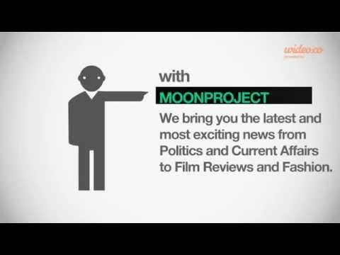 Write Articles & Guest Posts For Online Publication MoonProject.co.uk