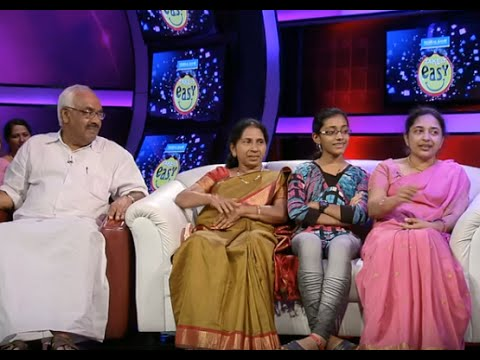 Take it Easy I Ep 19 Part -1 -Get together party I Mazhavil Manorama