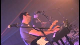 Godfish live Nuit de la Cabine 2012