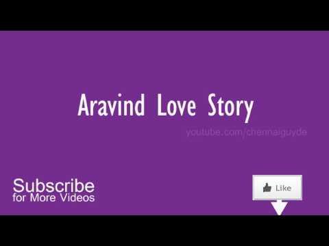 Aravind Story - Love Guru Tamil