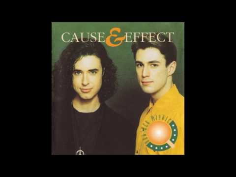 Cause & Effect - Another Minute (1991) Full Album