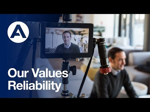 Reliability | #AirbusValues
