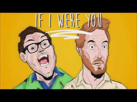 If I Were You - Episode 236: Bad Laugh (w/Grace Helbig!)(Jake and Amir Podcast)