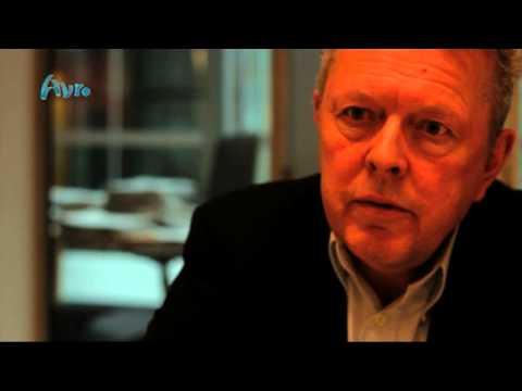 Biografie Joop van den Ende - Henk van Gelder