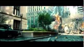 Transformer 4 - Dark of the Moon 2011 Hollywood Movie HQ Trailer