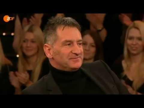 Markus Lanz (vom 30. Oktober 2012) - ZDF (1/5)