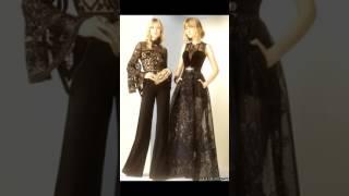 видео Шикарные платья от дизайнера Elie Saab (20 фото)
