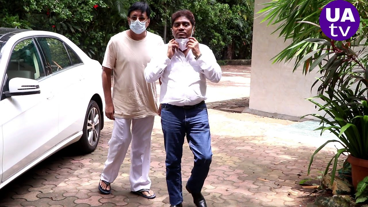 Javed Jaffrey Request to Media when Capturing His Father Jagdeep Last Photo