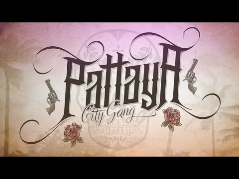 Seth Gueko - Pattaya City Gang - Video Kaïraoké