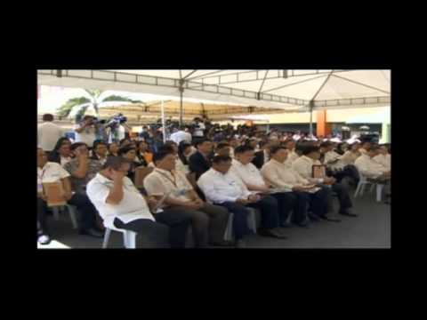 117th Anniversary of DPWH 6/22/2015