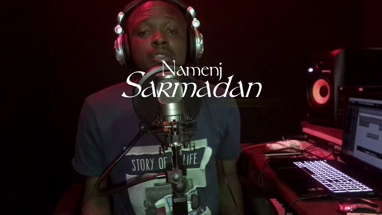 Download Sarmadan   Cover   By Namenj   Produced By Drimzbeat.
