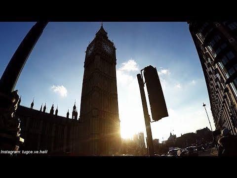 | LONDON TRAVEL | GoPro Hero 5 Black