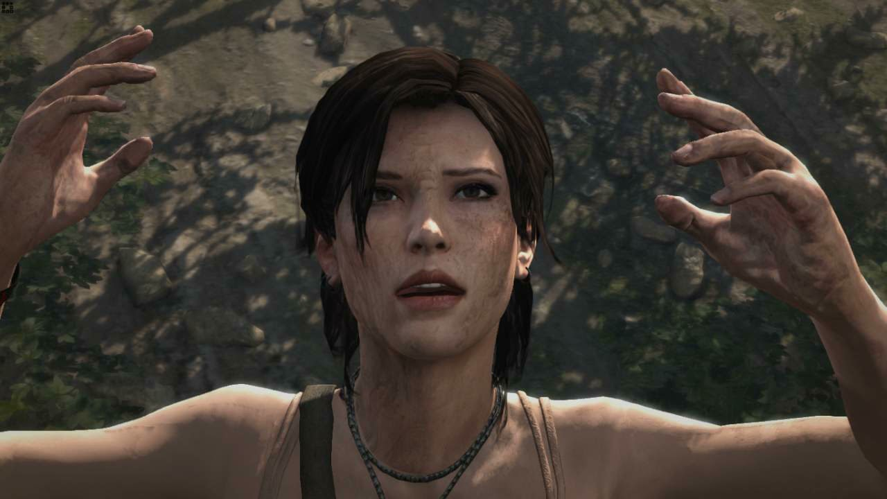 Rise of the Tomb Raider Lara nude mod - Page 10 - Adult