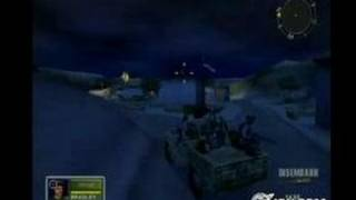 Conflict: Desert Storm II: Back to Baghdad PlayStation 2