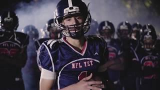 NFL YET College Prep Academy - Espiritu Schools