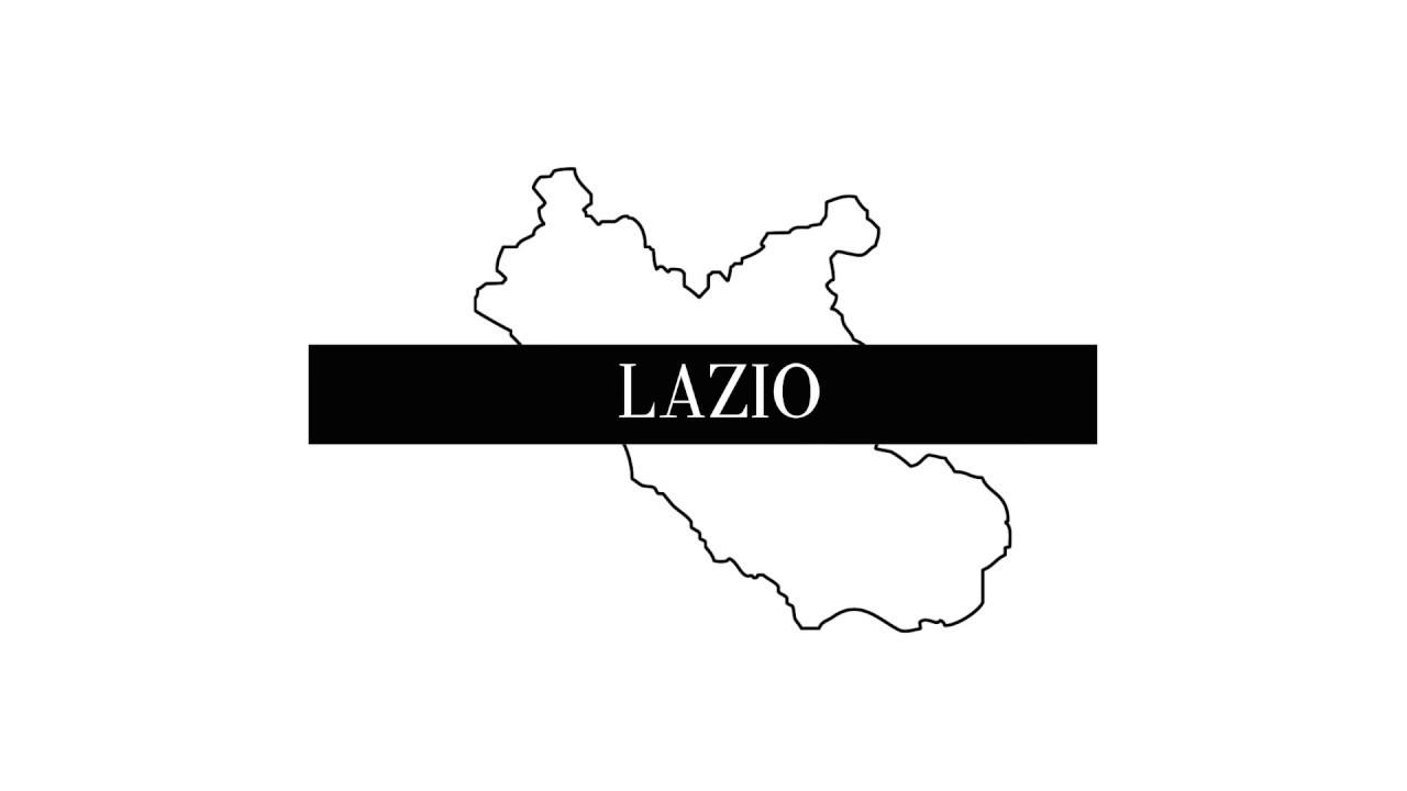 """Lazio in un """"Viaggio Italiano"""""""