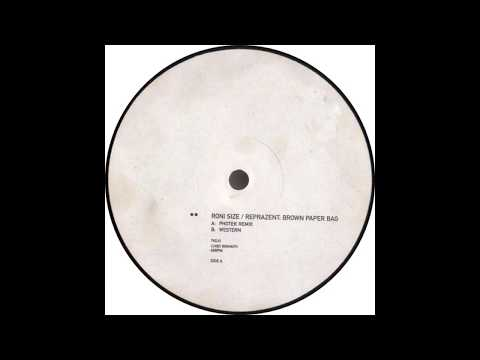 Roni Size/Reprazent - Brown Paper Bag (Photek Remix)