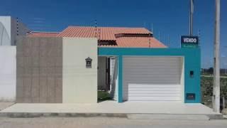 Casa à venda Bairro Verdes Campos - Arapiraca